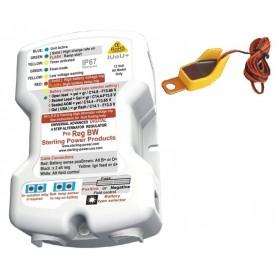 Sterling Power ProReg-BW Waterproof Advanced Alternator Regulator