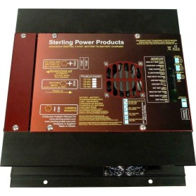 Sterling Power 24 Volt 100 Amp Alternator-to-Battery Charger