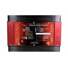 Sterling Power 24 Volt 200 Amp Alternator-to-Battery Charger