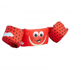 Puddle Jumper Kids Life Jacket - Red Watermelon - 30-50lbs