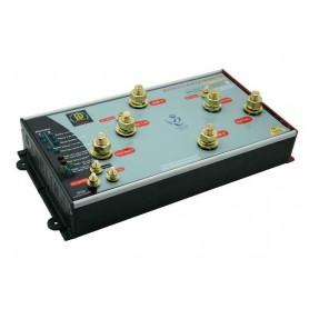 Sterling ProSplit-R Zero Volt Drop Marine Battery Isolator (2x 12V, 130 Amp x2)