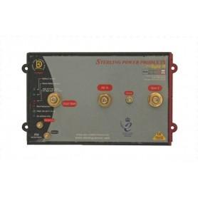 Sterling ProSplit-R Zero Volt Drop Marine Battery Isolator (24V,240 Amp,2 Banks)