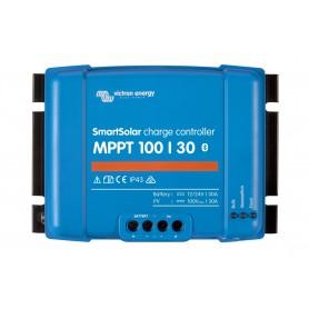 Victron Smartsolar MPPT 100/30 with Bluetooth
