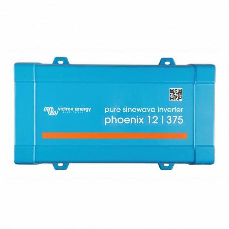 Victron Phoenix Inverter 12/375 230V VE.Direct SCHUKO