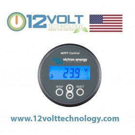 Victron Blue Solar MPPT Control Display - For BlueSolar Controller Regulators