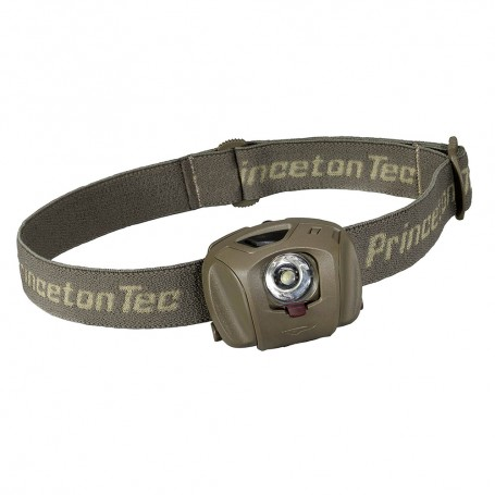 Princeton Tec EOS Tactical Headlamp - Olive Drab