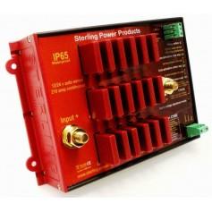 Sterling ProConnect- CVSR - Current Limiting Voltage Sensitive Relay 12/24 -210A