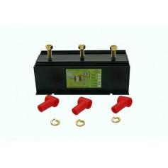 Sterling Power ProSplit D - 160 Amp 2 Output Marine Battery Isolator