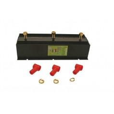 Sterling Power ProSplit D - 200 Amp 2 Output Marine Battery Isolator