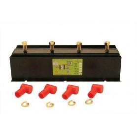 Sterling Power ProSplit D - 200 Amp 3 Output Marine Battery Isolator