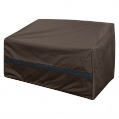 True Guard Love Seat-Bench Cover 600 Denier Rip Stop Cover