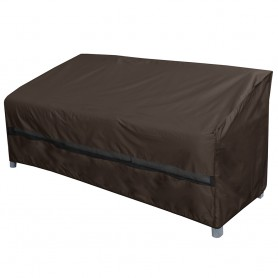 True Guard Patio Sofa 600 Denier Rip Stop Cover