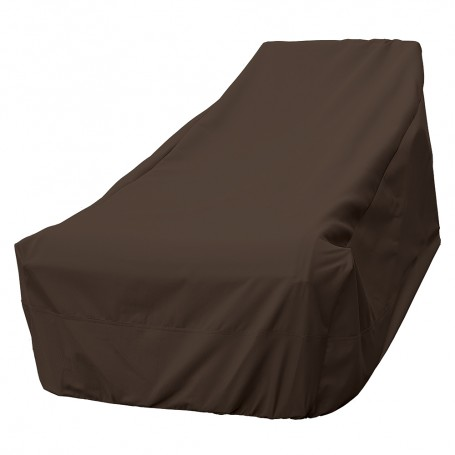 True Guard Chaise Lounge Chair 600 Denier Rip Stop Cover