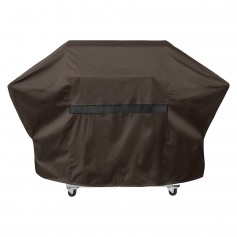 True Guard 52 2 or 3 Burner 600 Denier Rip Stop Grill Cover