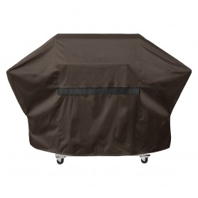 True Guard 62 3 or 4 Burner 600 Denier Rip Stop Grill Cover