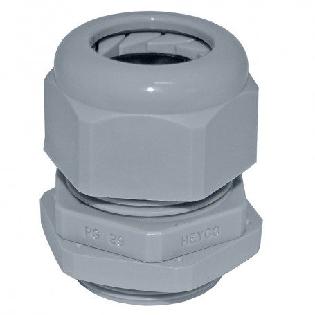 Blue Sea 3126 SMS Enclosure Large Cable Gland PG29 - -6 Cable