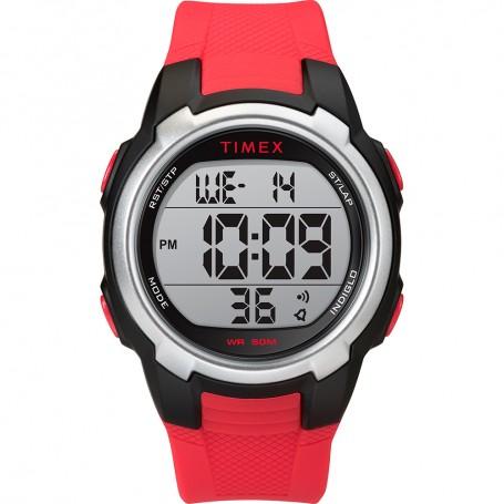 Timex T100 Red-Black - 150 Lap