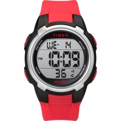 Timex T100 Red-Black - 150 Lap