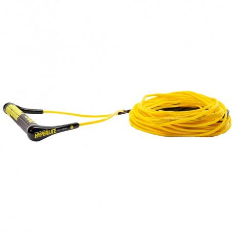 Hyperlite SG Handle w-Fuse Line - Yellow