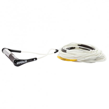 Hyperlite SG Handle w-Fuse Line - White