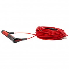 Hyperlite SG Handle w-Fuse Line - Red