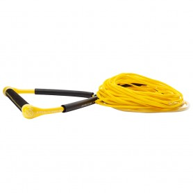 Hyperlite CG Handle w-Fuse Line - Yellow