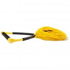 Hyperlite CG Handle w-Fuse Line - Yellow