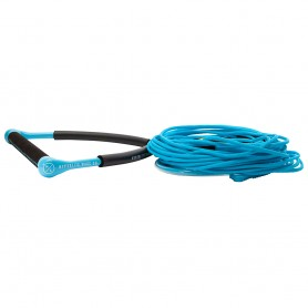 Hyperlite CG Handle w-Fuse Line - Blue
