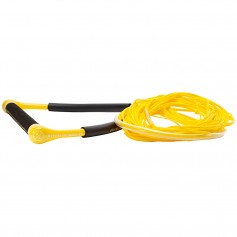 Hyperlite CG Handle w-Maxim Line - Yellow