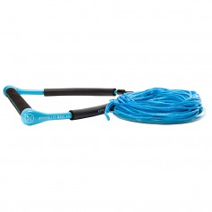 Hyperlite CG Handle w-Maxim Line - Blue