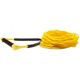 Hyperlite CG Handle w-60 Poly-E Line - Yellow