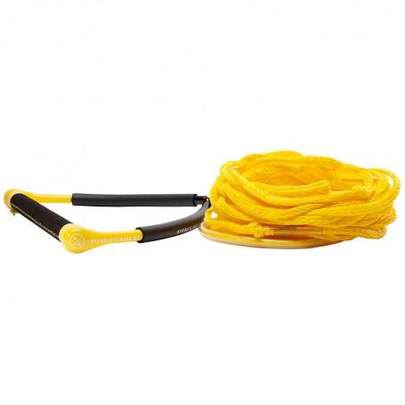 Hyperlite CG Handle w-60 Poly-E Line - Yellow