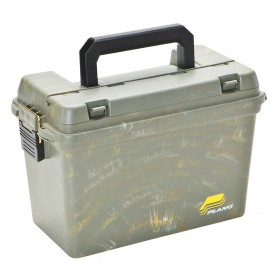 Plano Element-Proof Field-Ammo Box - Large w-Tray