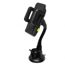 Bracketron TekGrip Windshield Mount