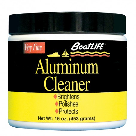 BoatLIFE Aluminum Cleaner - 16oz -Case of 12-