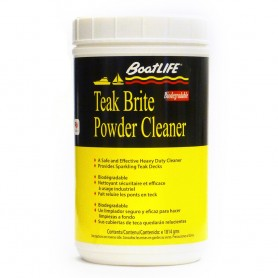 BoatLIFE Teak Brite Powder Cleaner - Jumbo - 64oz -Case of 12-