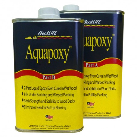 BoatLIFE Aquapoxy - 32oz