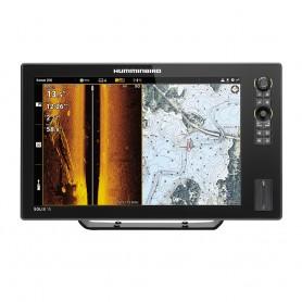 Humminbird SOLIX 15 CHIRP MEGA SI Fishfinder-GPS Combo G2 -Display Only