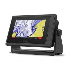 Garmin GPSMAP 722 - No Sonar - Worldwide