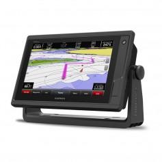 Garmin GPSMAP 942 Touchscreen Chartplotter - No Sonar