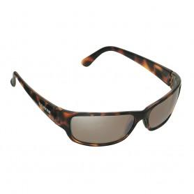 Harken Mariner Sunglasses - Tortoise Frame-Brown Lens