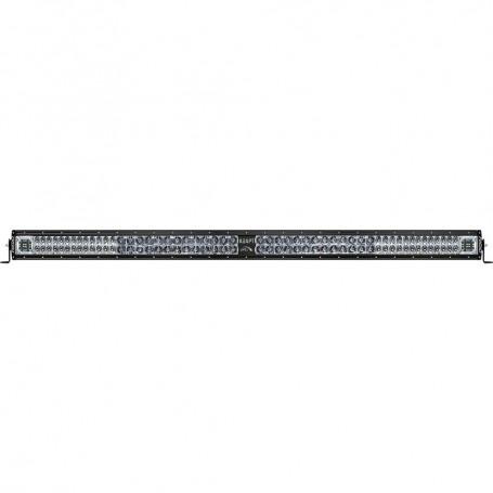 RIGID Industries 50- Adapt E-Series Lightbar - Black
