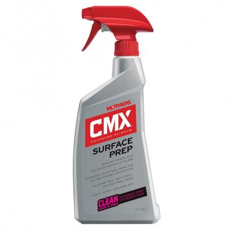 Mothers CMX Surface Prep - 24oz