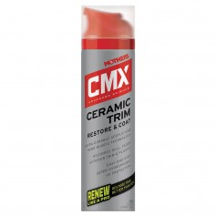 Mothers CMX Ceramic Trim Restore Coat - 6-7oz -Case of 6-
