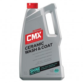 Mothers CMX Ceramic Wash Coat - 48oz