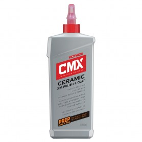 Mothers CMX Cermic 3-in-1 Polish Coat - 16oz