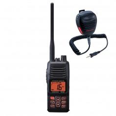 Standard Horizon HX400IS VHF w-FREE CMP460 Microphone