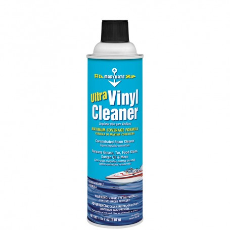 MARYKATE Ultra Vinyl Cleaner - 18oz -Case of 12