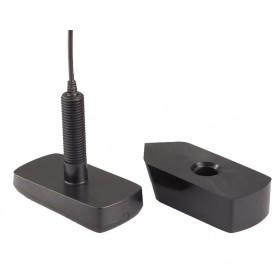 Humminbird XPTH 9 DI T Plastic Thru-Hull Down Imaging Transducer
