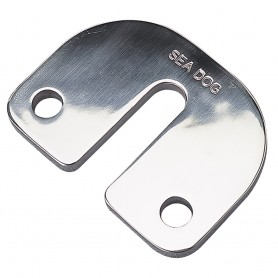 Sea-Dog Stainless Steel Chain Gripper Plate